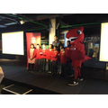 Year 6 Safer Internet Day at Anfield
