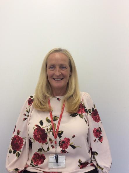 Teacher/Reading Lead - Mrs Janet Clements