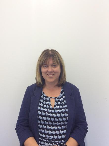 Deputy Head Teacher/SENCO - Mrs Karen Barr