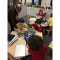 Coding with Mr Keegan
