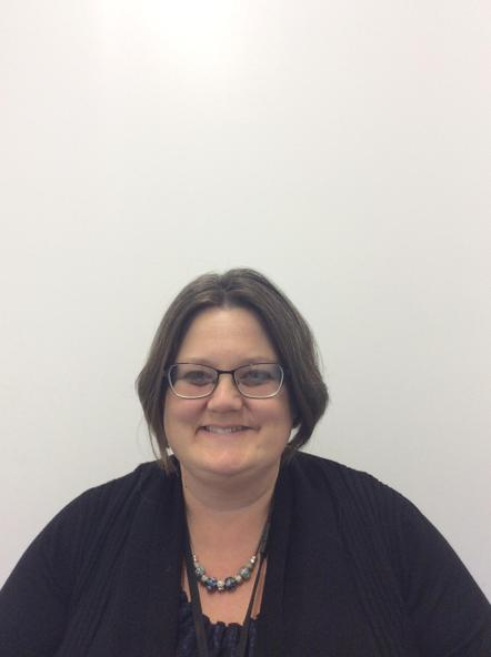 Teacher/P4C & PSHE Lead - Mrs Diane Mills