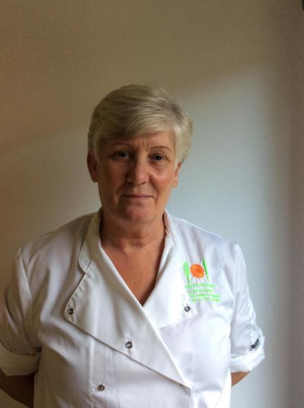 Head Cook - Mrs Susan Gilligan