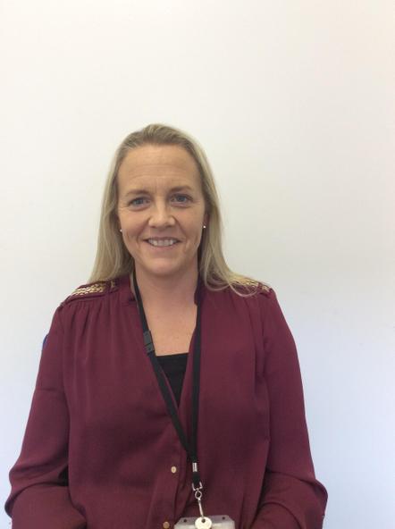 Teacher/Computing Lead/ EYFS lead - Mrs Naomi Christopher