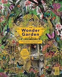 Wonder garden.