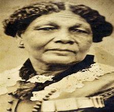 Mary Seacole-pioneer in nursing