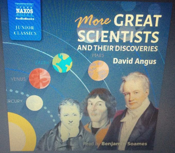 A good introduction to scientists-Age 6+