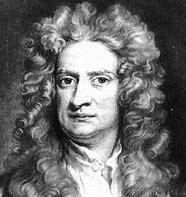Isaac Newton-Worked on gravity
