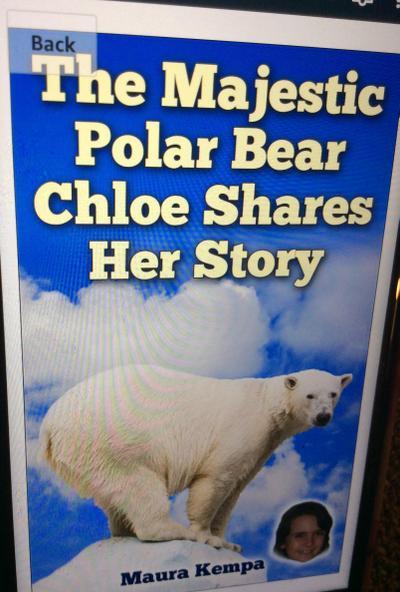 Good for KS2. All about the life of a polar bear.