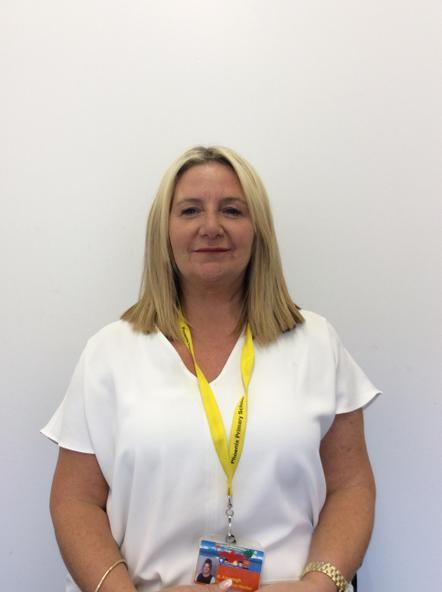 Family Support - Mrs Nikki Kavanagh