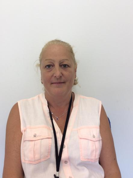 LSA - Mrs Linda Stockley