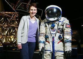 Helen Sharman-astronaut