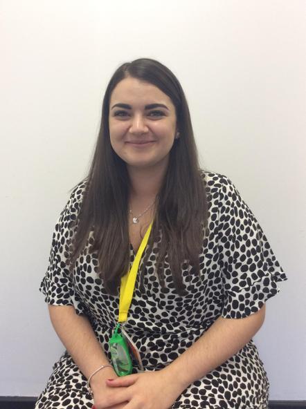 Teacher/Curriculum Lead - Miss Alees El-Saiegh
