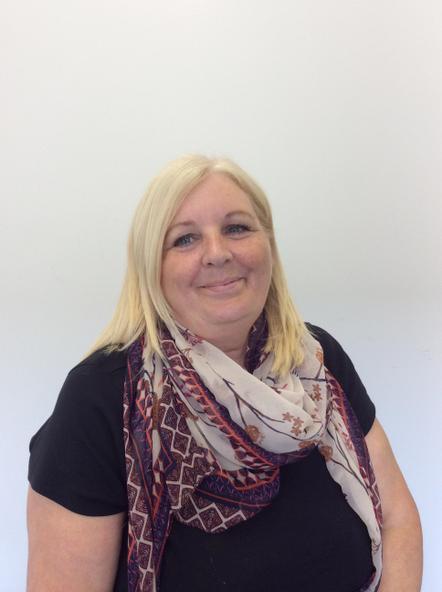 LSA - Mrs Denise Renshaw