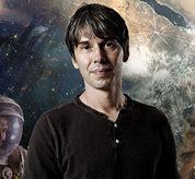 Brian Cox-astrophysicist
