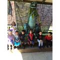 Our Dinosaur friend