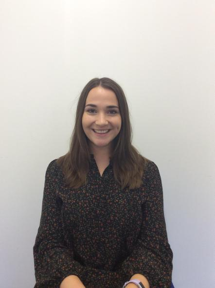 Teacher/ Art & DT Lead - Miss Helen Welsh