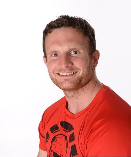 Gordon - Swimming Instructor