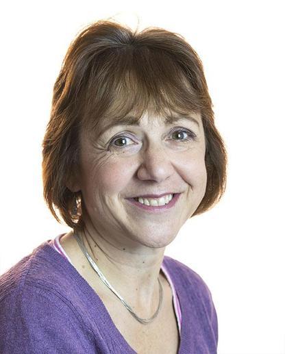 Cathy - Speech Therapist