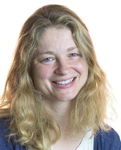 Lisa - Speech Therapist