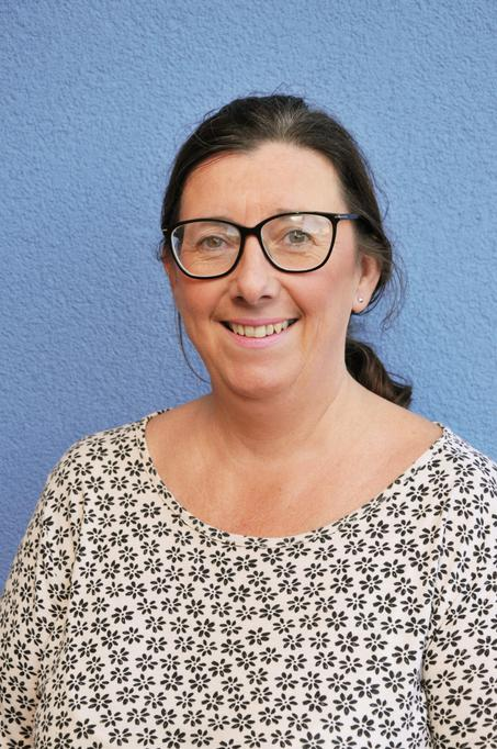 Mrs Warden - Kids' Club Manager