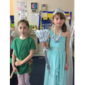 ARTEMIS AND AMPHITRITE - WIFE OF POSEIDON!
