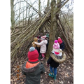 Hedgehogs Going on a Bear Hunt at Berry Wood