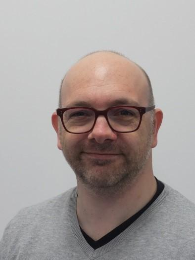 Mr Nathan Cocker -  SEND Governor