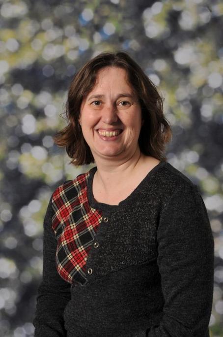 Mrs Sharon Stevens Upper KS2 Teacher