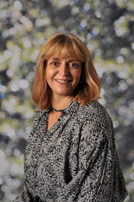 Victoria Bailey - Staff Governor