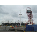 London topic took us to the Olympic Park