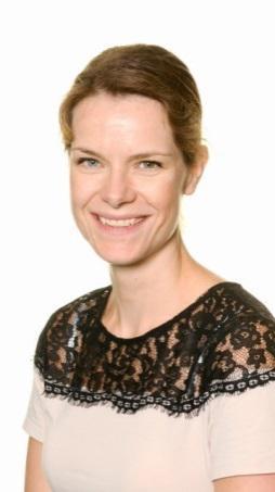 Karen Dunn  - Vice Chair & Literacy Governor