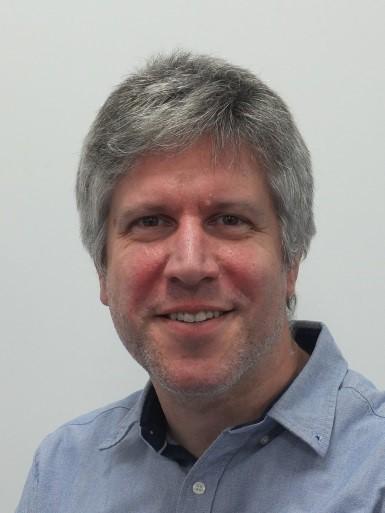 Rob Harot - Chair & Behaviour lead