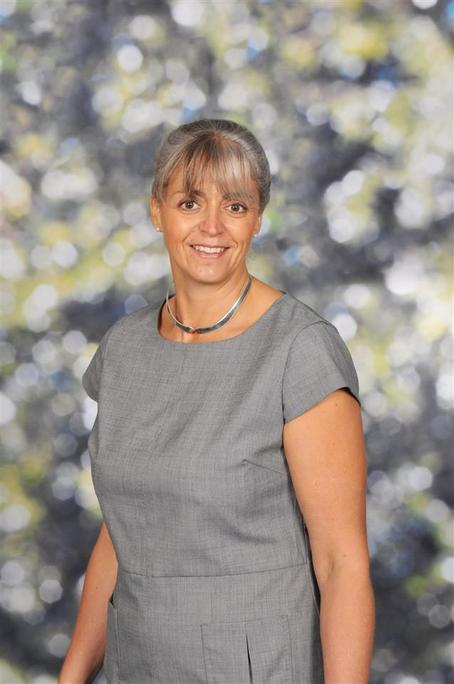 Mrs Bailey