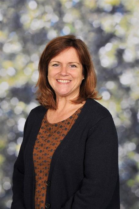 Mrs Perchinelli