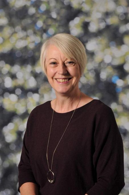 Vanessa Coleman - Head Teacher