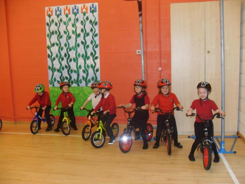We have loved our sessions each week.