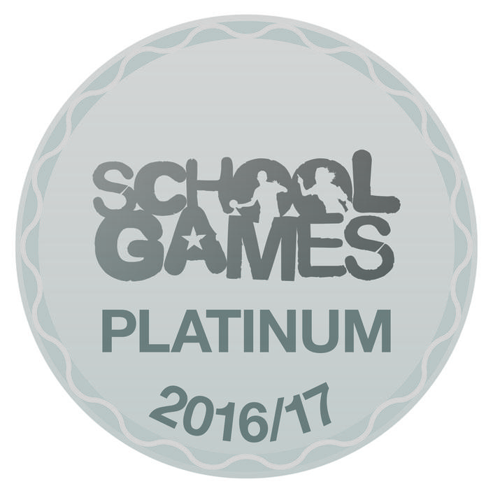 Platinum Award Logo