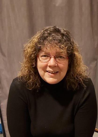Mrs Debbie Chance - Sunshine Club Administrator