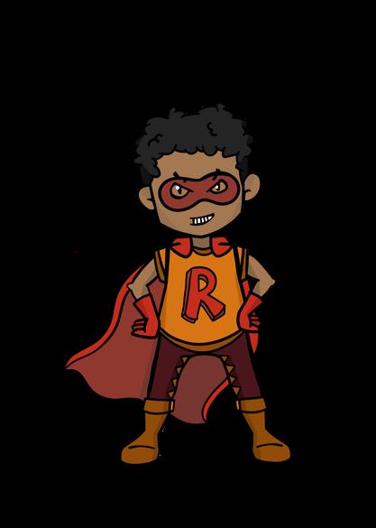 Resilient Rex
