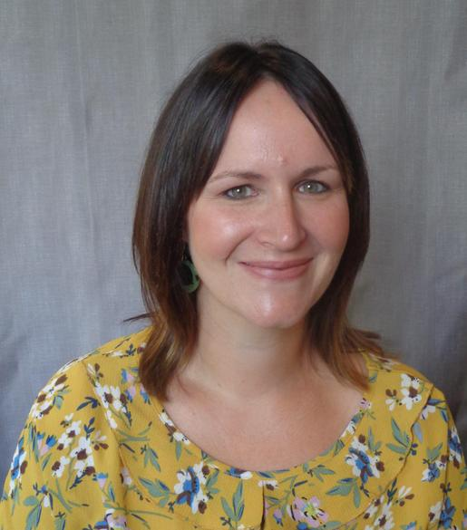 Mrs Rachel Hingston - Executive Business Manager