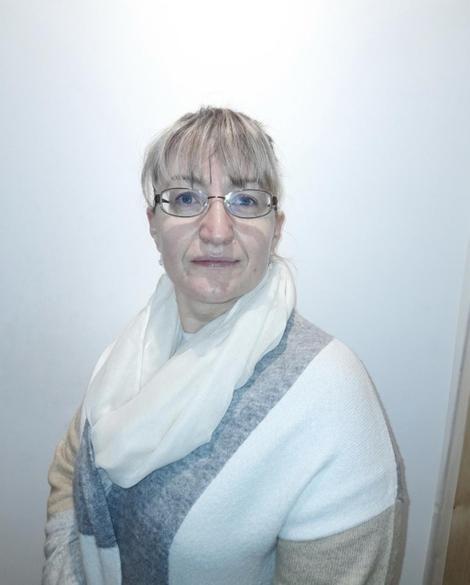 Mrs Clare McKee