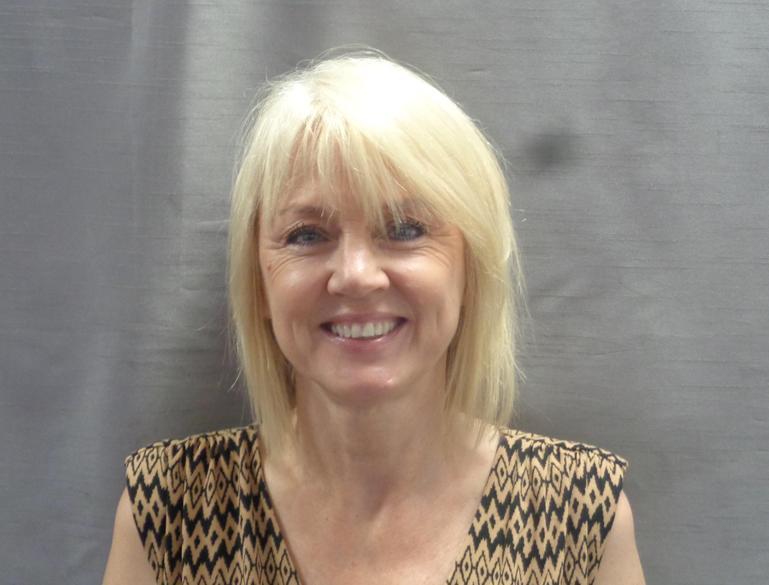 Mrs Tracy Chanter