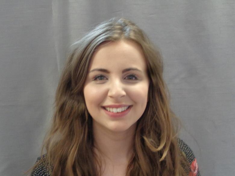 Miss Natasha Moss