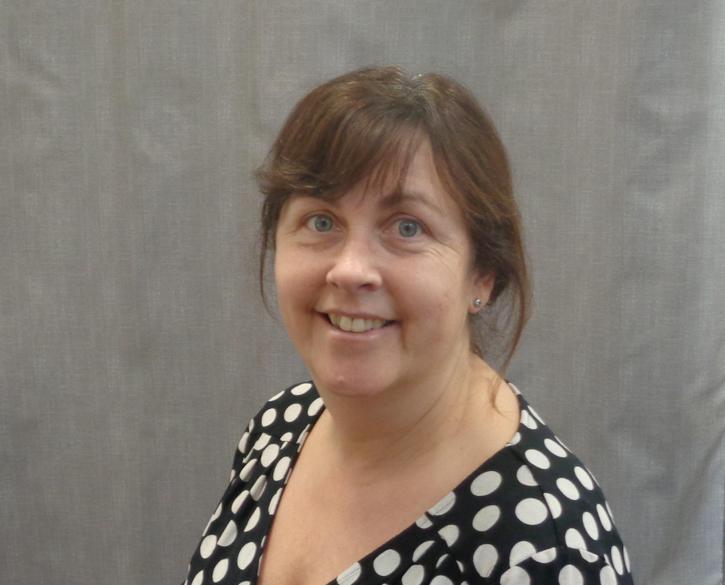 Mrs Angela Songur - Administration Assistant