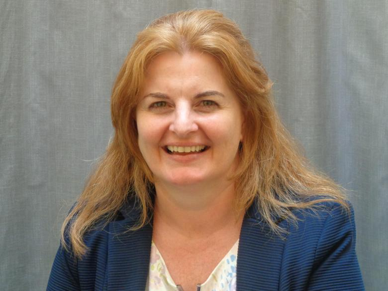 Rachael Saim - Executive Headteacher