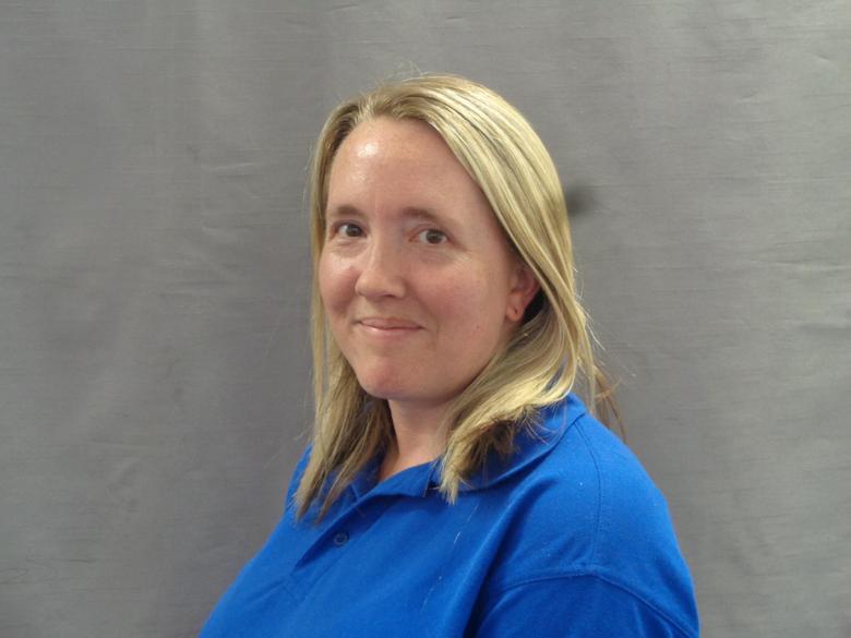 Mrs Amanda Newham - EYFS Worker