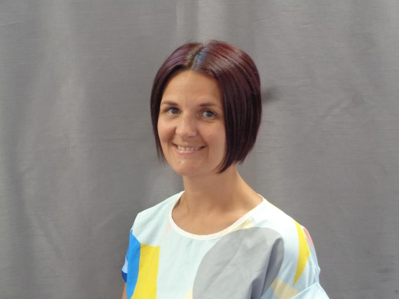 Angie Rowe - Assistant Headteacher (Years 5 &6)