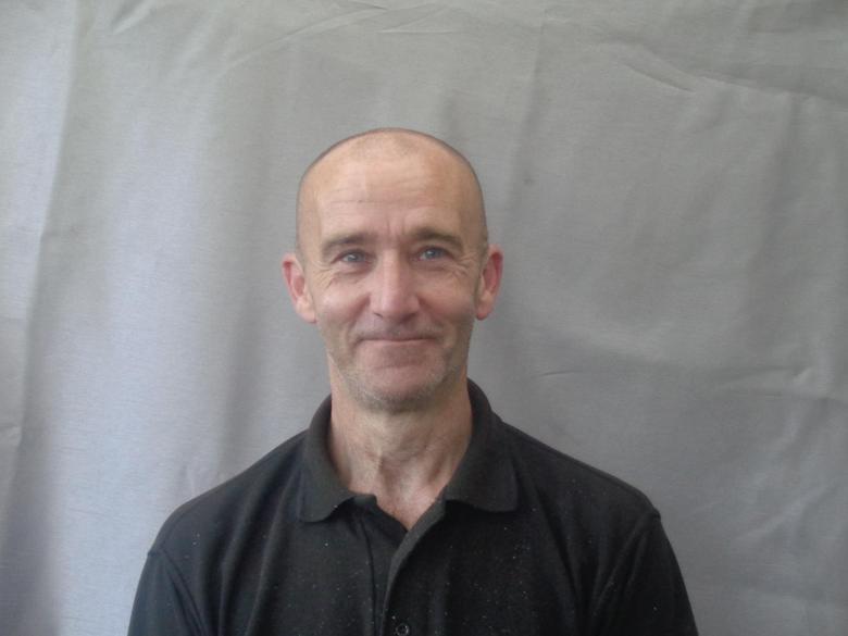 Mr Dave Chance - Site  Caretaker