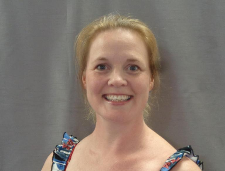 Ms Charmaine Tyner