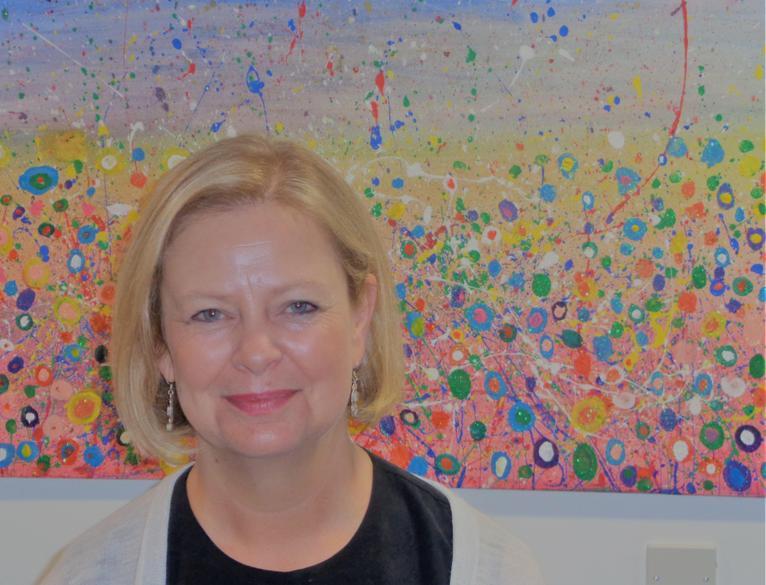 Sian Lane - Cedar Tree Executive Headteacher